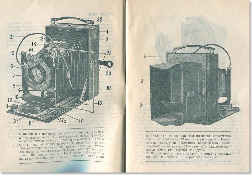 инструкция к фотокор-1